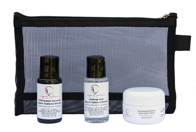 Travel Sized Skincare Kit