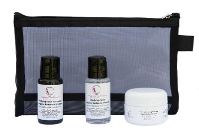 Travel Sized Skincare Kit