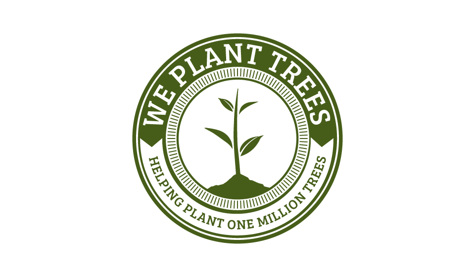 We Plant Trees_Organic Radiance Skincare