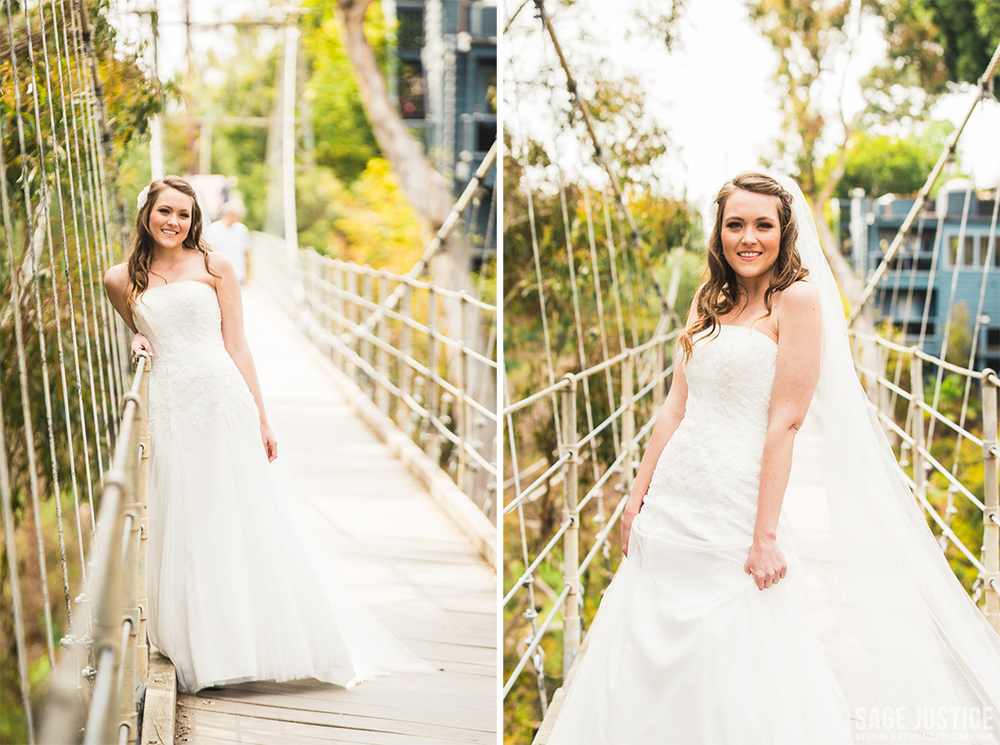 20 Spruce Street Suspension Bridge Bride.jpg