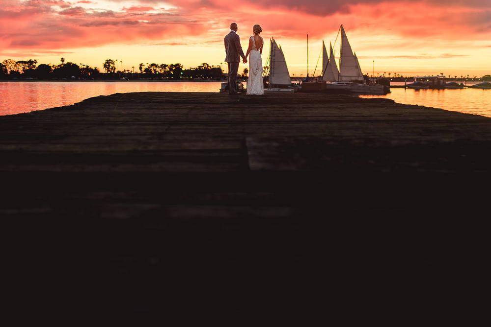 paradise-point-sunset-photo