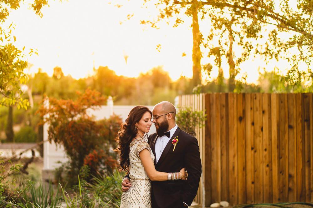 golden-hour-wedding-portrait-los-angeles