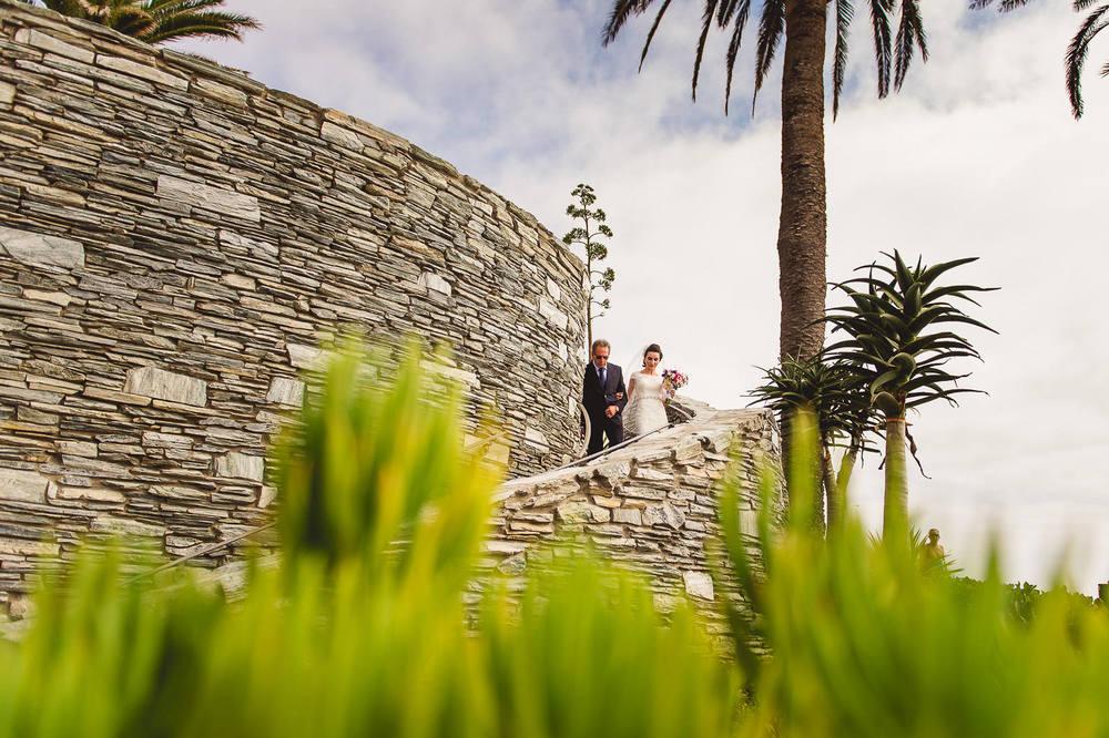 bride-walking-down-aisle-del-mar-powerhouse