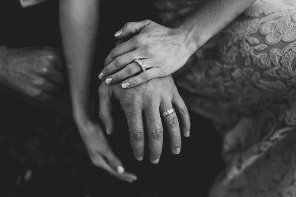 black-white-hands-wedding