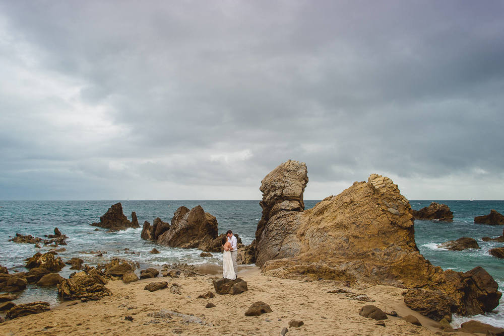 orange-county-beach-wedding-portrait