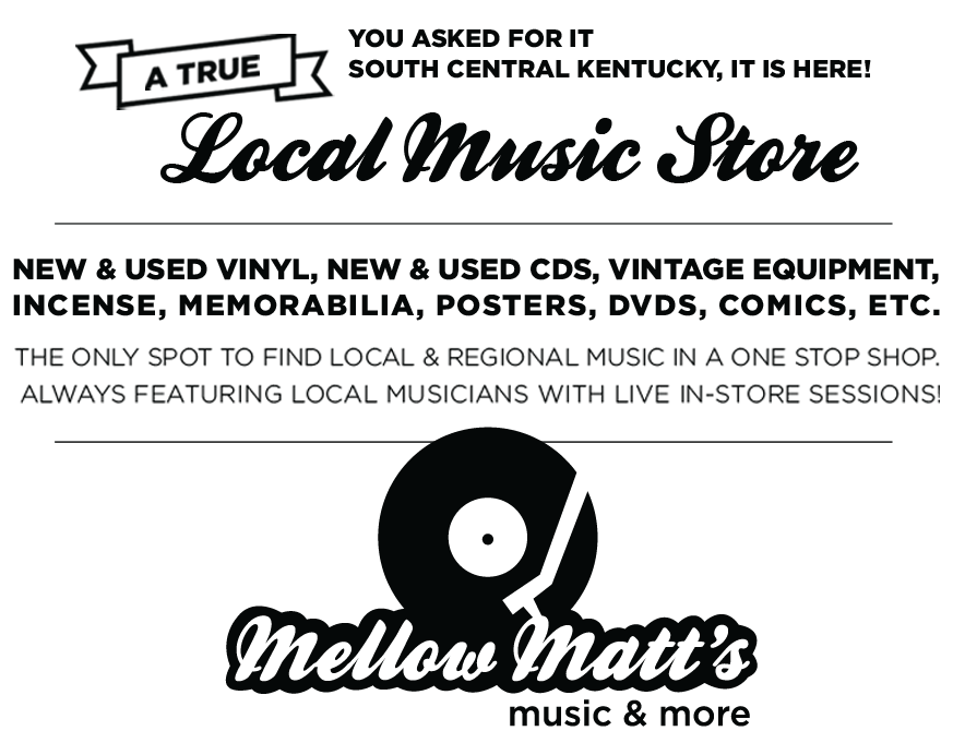 Mellow Matt's Music and More