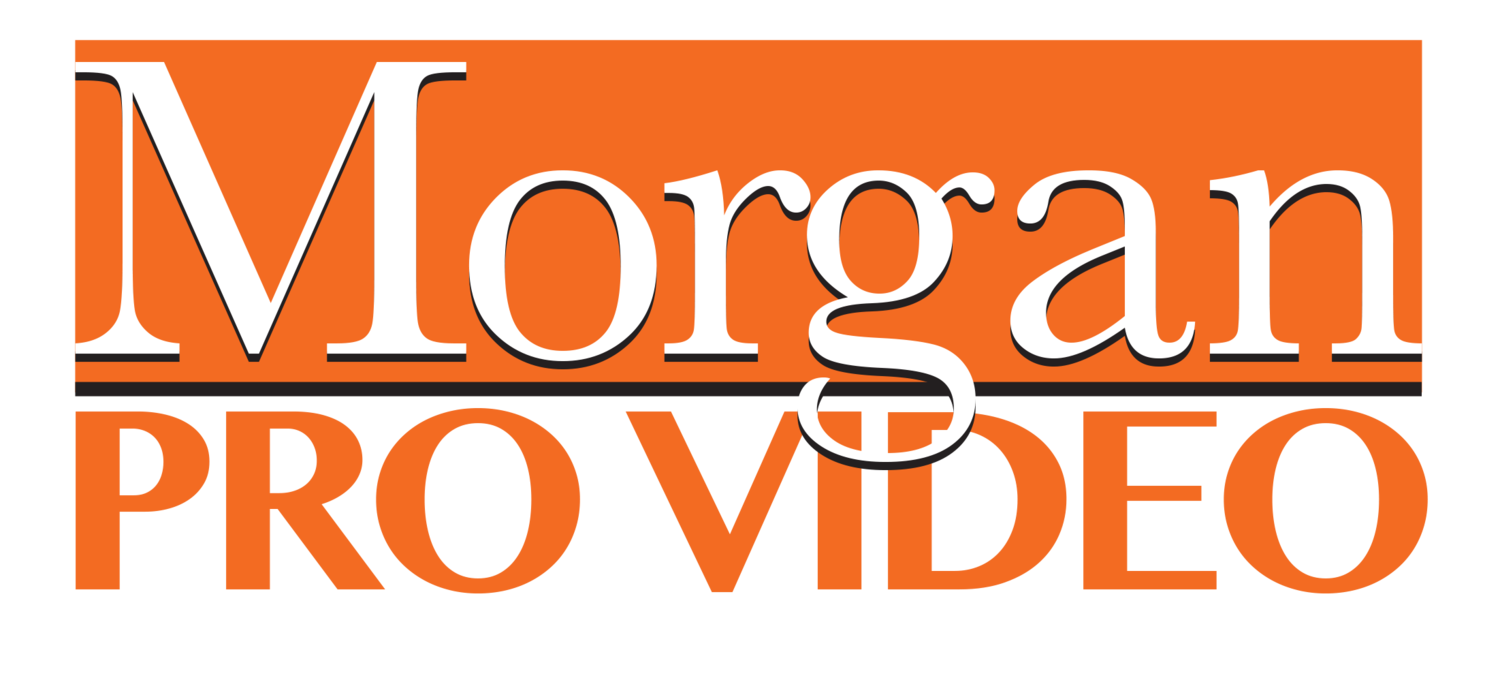 Morgan Pro Video