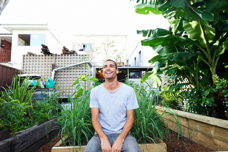 Grant LaBrooy Urban Growers | Sydney