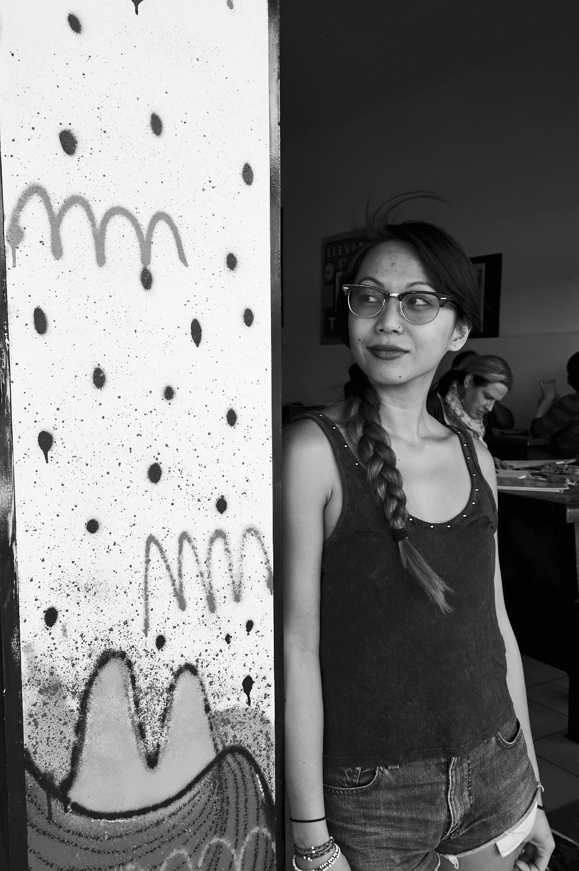 Maz Pugoy Sadhana Kitchen | Sydney