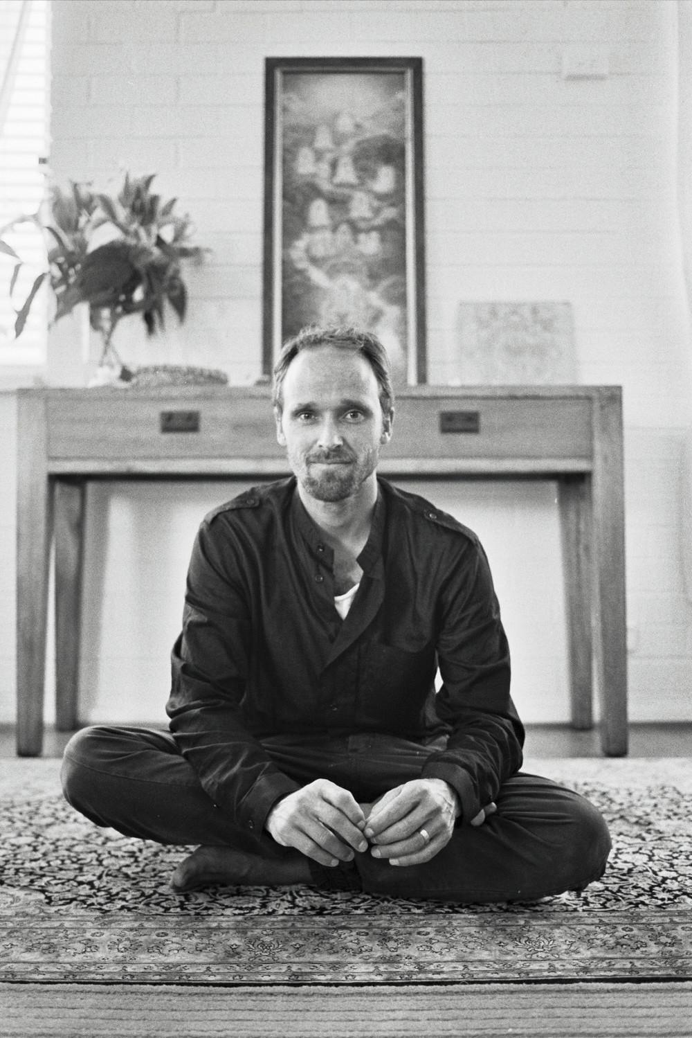 Gary Gorrow Vedic Meditation + Conscious Club | Sydney