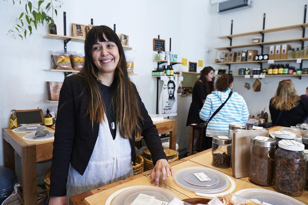 Catie Gett Staple Store | Melbourne