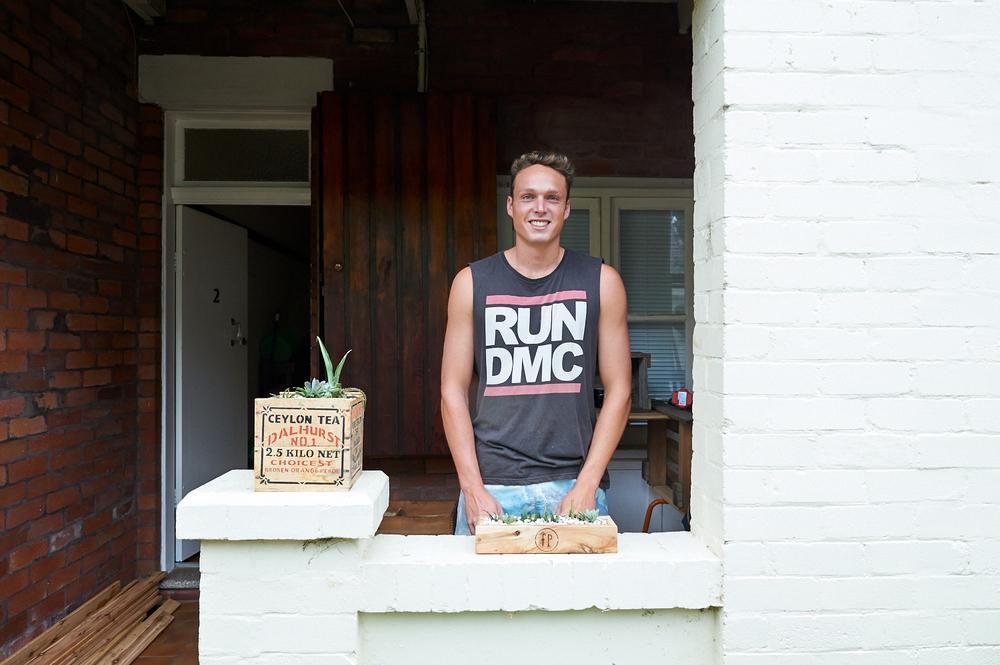 Richie Northcott Fresh Prince Bondi | Sydney