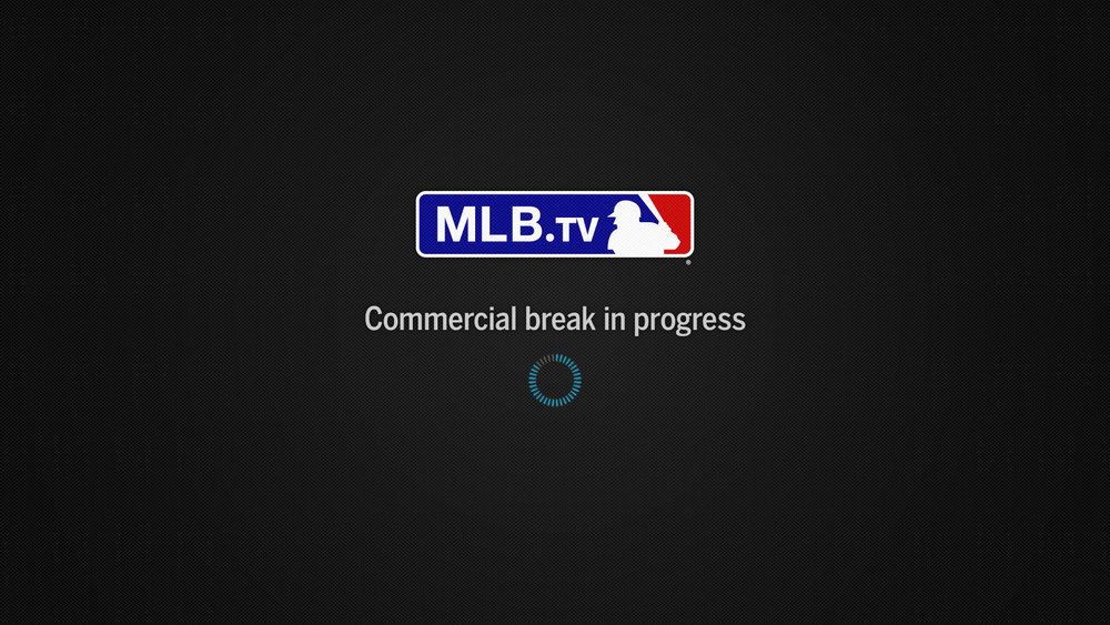 Commercial Break Messaging