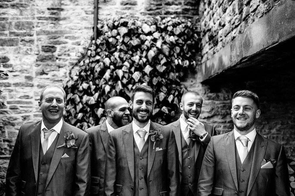 BARNSDALE LODGE WINTER WEDDING 25.JPG