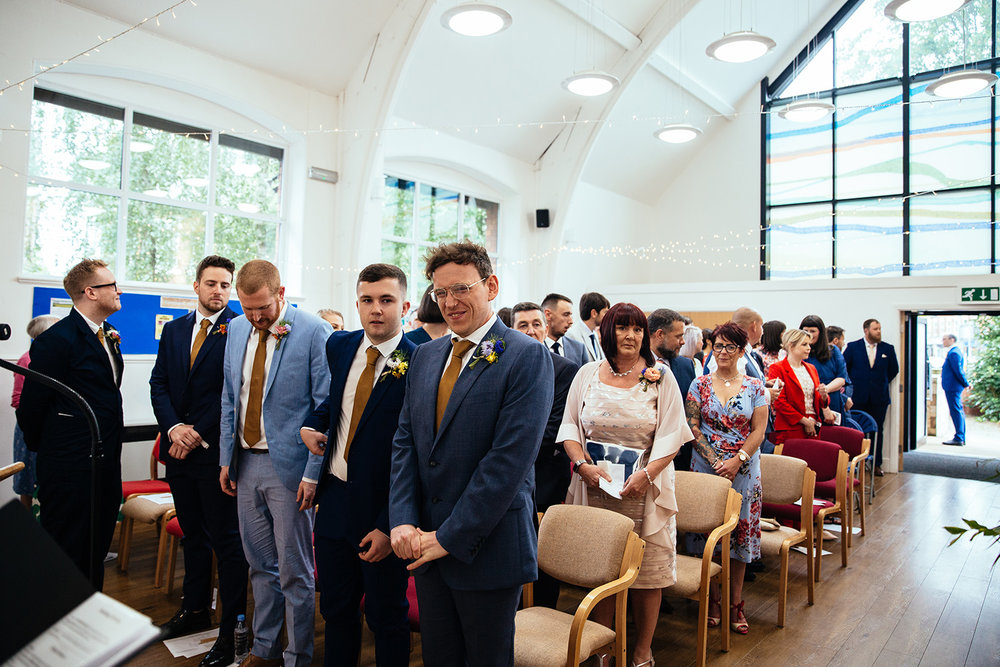 Manchester Wes Anderson Village Hall Wedding 043.jpg