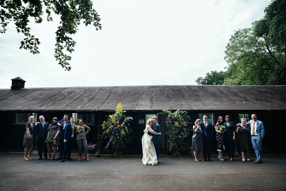 Manchester Wes Anderson Village Hall Wedding 111.jpg
