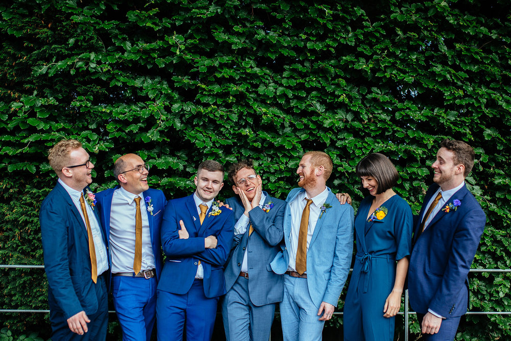Manchester Wes Anderson Village Hall Wedding 127.jpg