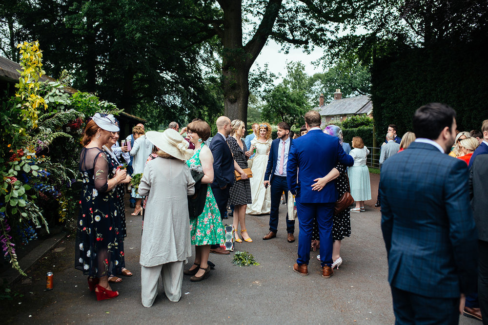 Manchester Wes Anderson Village Hall Wedding 149.jpg