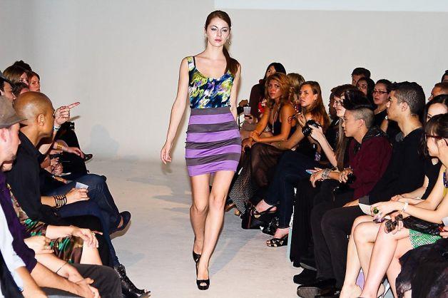 Pret-e-Porter Fashion Show: Kajan Padraig