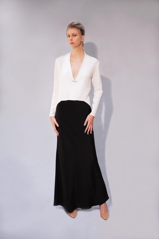 DRACULA SIMIA DRESS