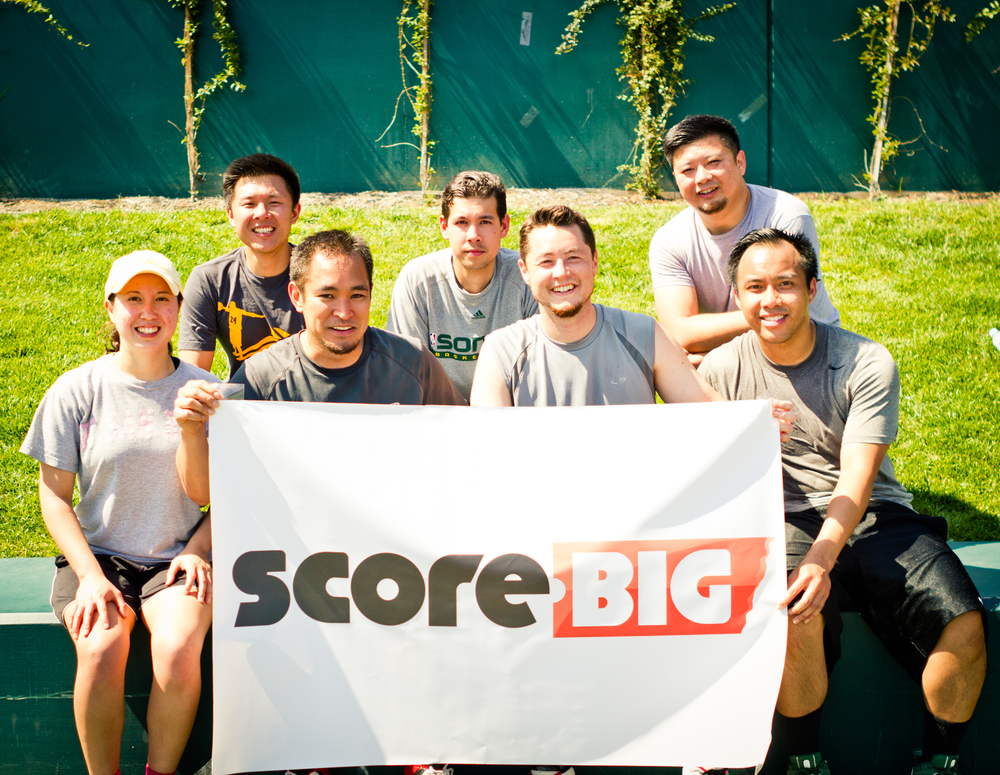 runner-ups, ScoreBig