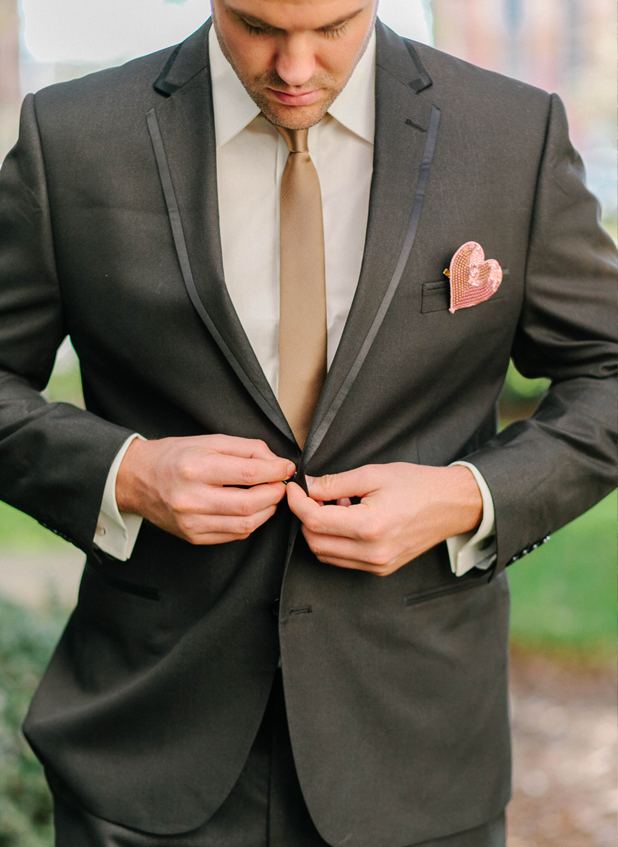 Wedding Menswear - Groom - Oh Hello Events
