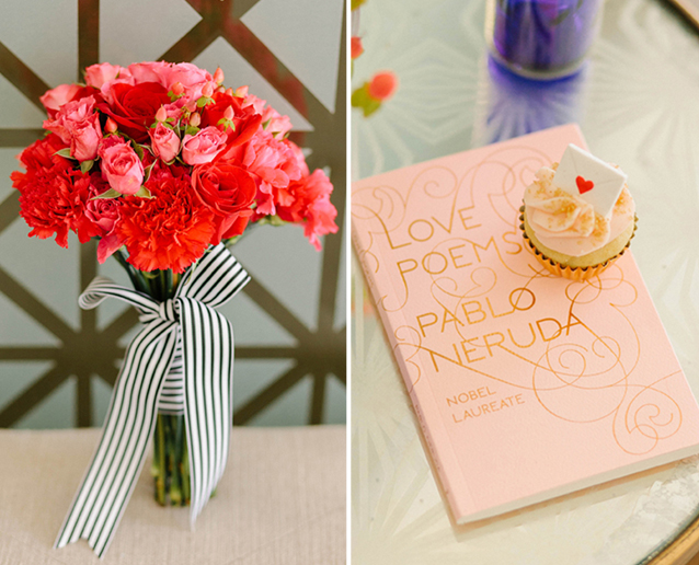 Valentine's Day Styling - Oh Hello Events
