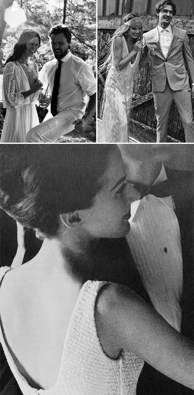 Vintage Inspired Weddings