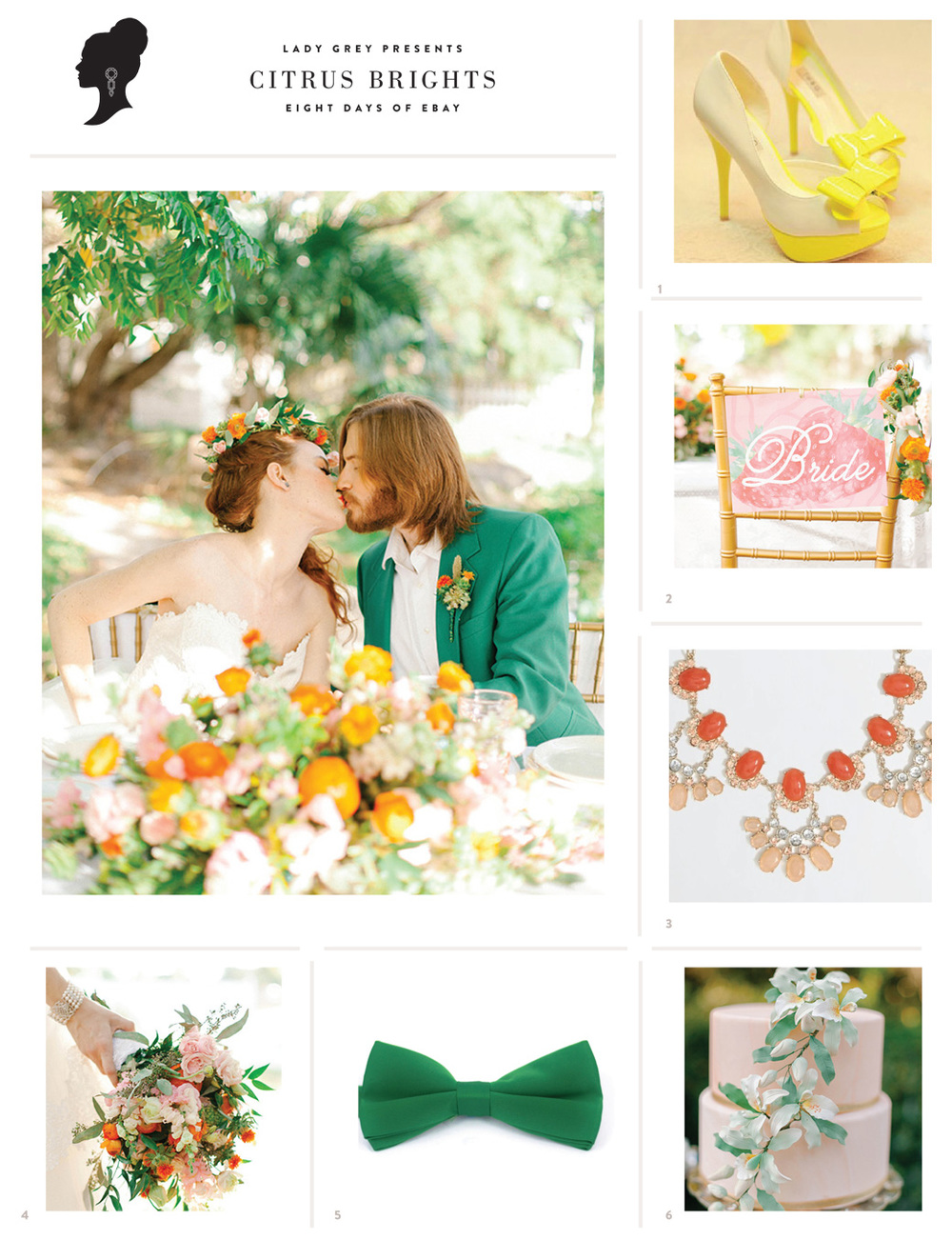 Florida Inspired Wedding Details Featuring Oh Hello Events, Tampa, Florida Wedding Planner