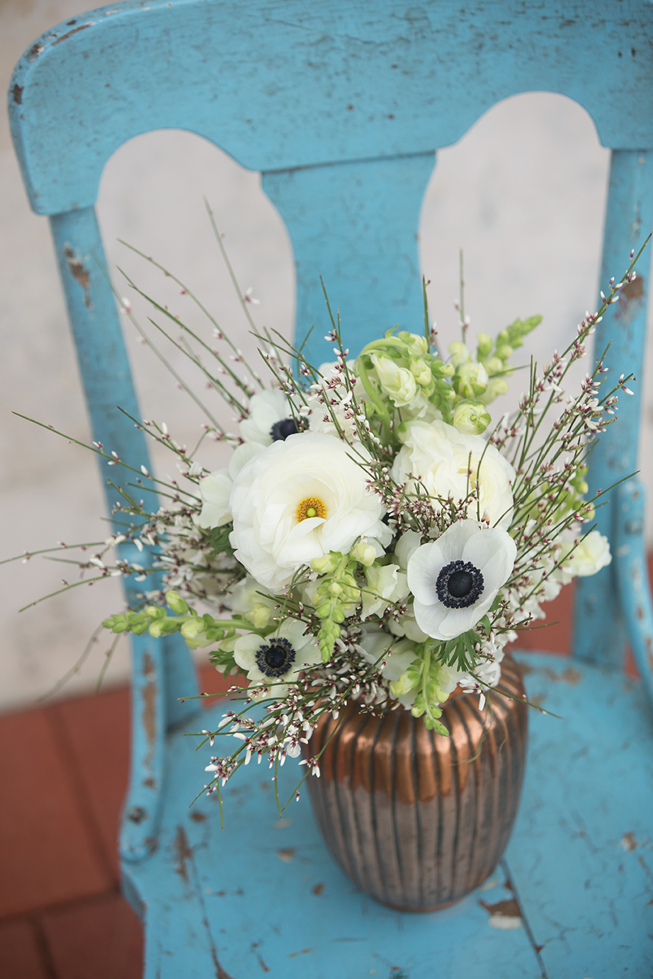 Black Sheep Bride Florals