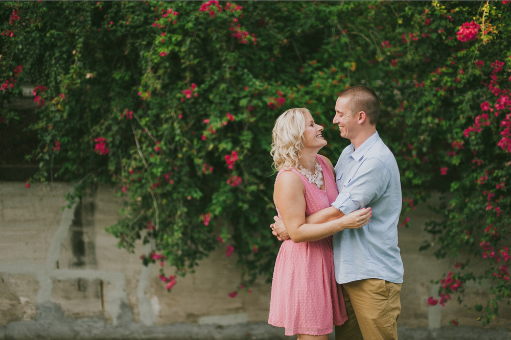 St. Pete Engagement Session by Jessica Charles Photography, via Oh Hello Events, Tampa