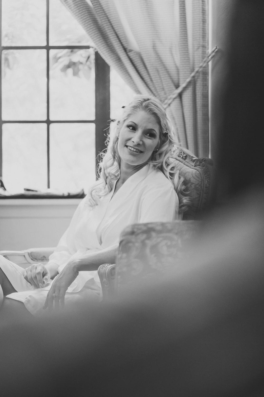 Powel Crosley Estate Bride