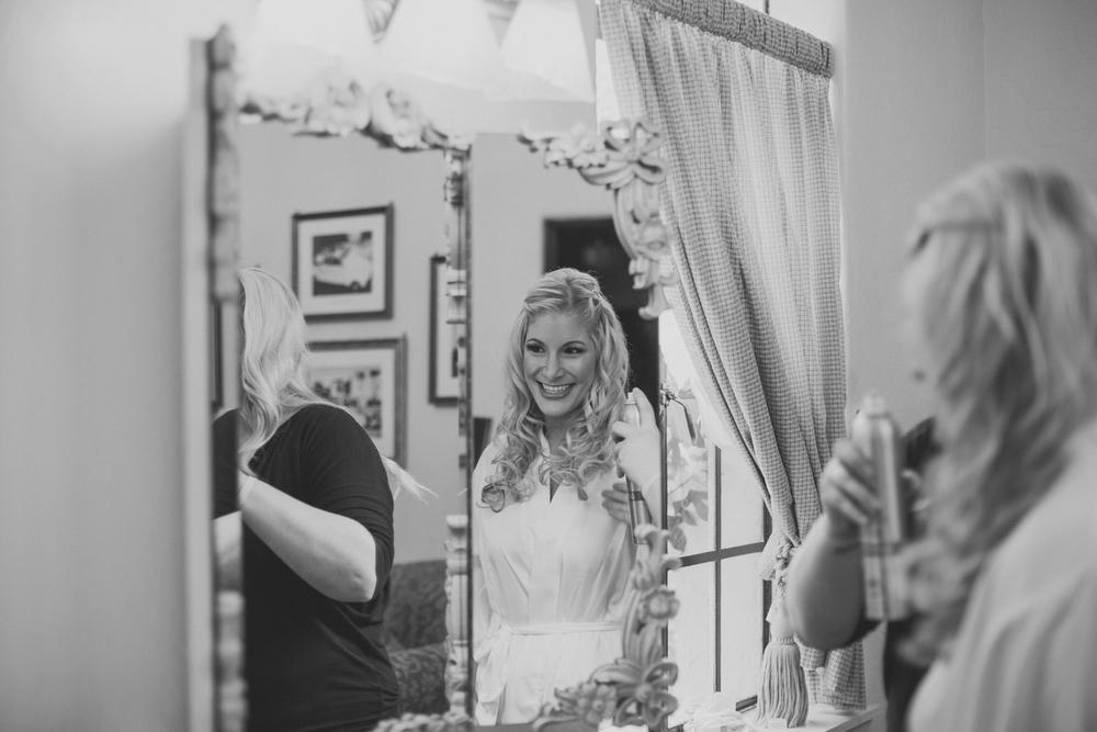 Powel Crosley Estate Bride, Oh Hello Events