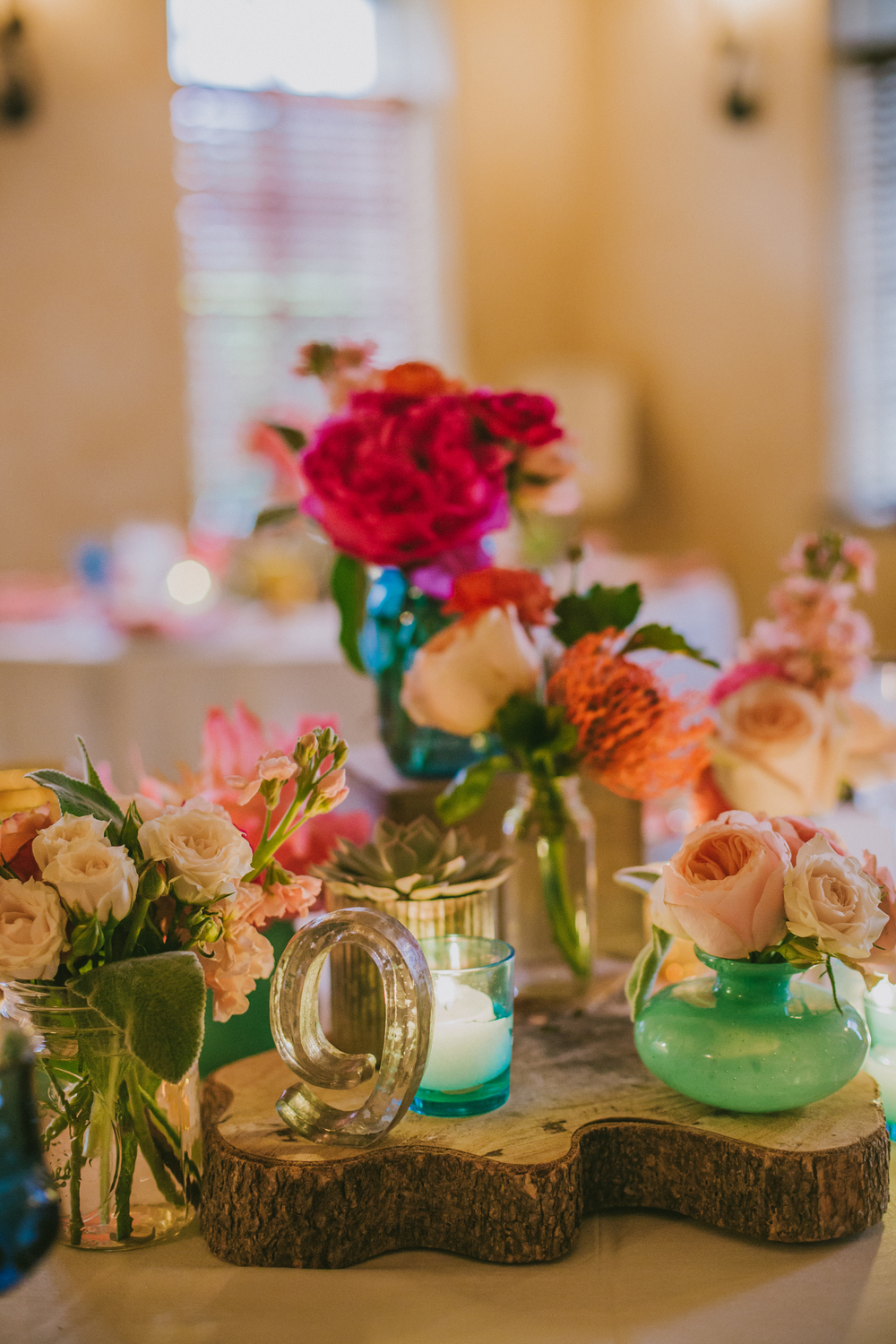 Powel Crosley Estate Wedding, Oh Hello Events, Jessica Charles Photography