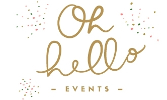 Oh Hello Events - Tampa Wedding Planning