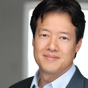 Victor W. Hwang Executive Director T2 Venture Creation