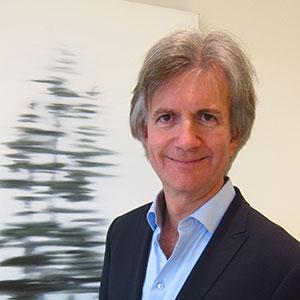 Jacques Bernier Associé principal | Managing Partner, Teralys Capital