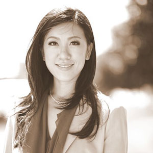 Michelle Li   Business Development