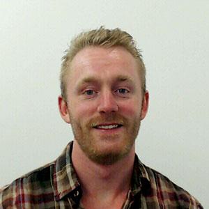 Klaus Wehage Lead Partnership Coordinator