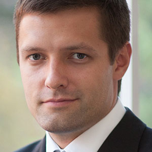 Maxim Reshulskiy    Lead Partnership Coordinator
