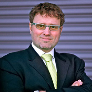 Olaf Groth, Ph.D. HULT International Business School