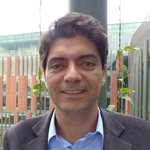 Juan Quintero  C EO,  Ruta N Corporation