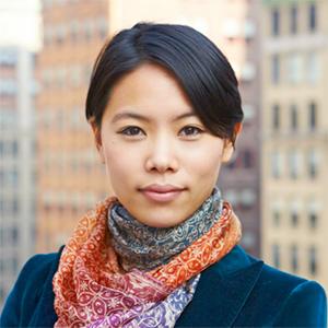Rachel Chong   CEO,    Catchafire