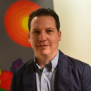 Pablo Salazar Rojo   Managing Partner,  Nxtp.Labs