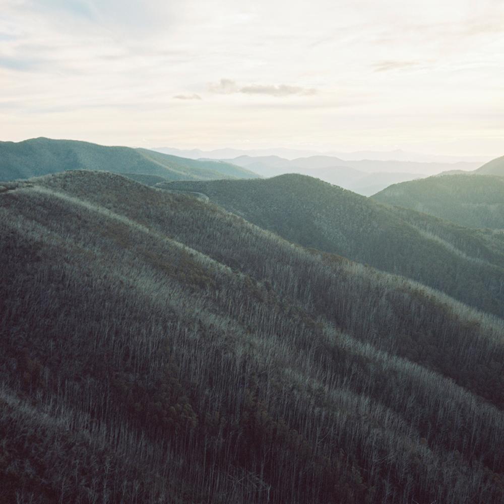 Mt Hotham, Victoria, Australia