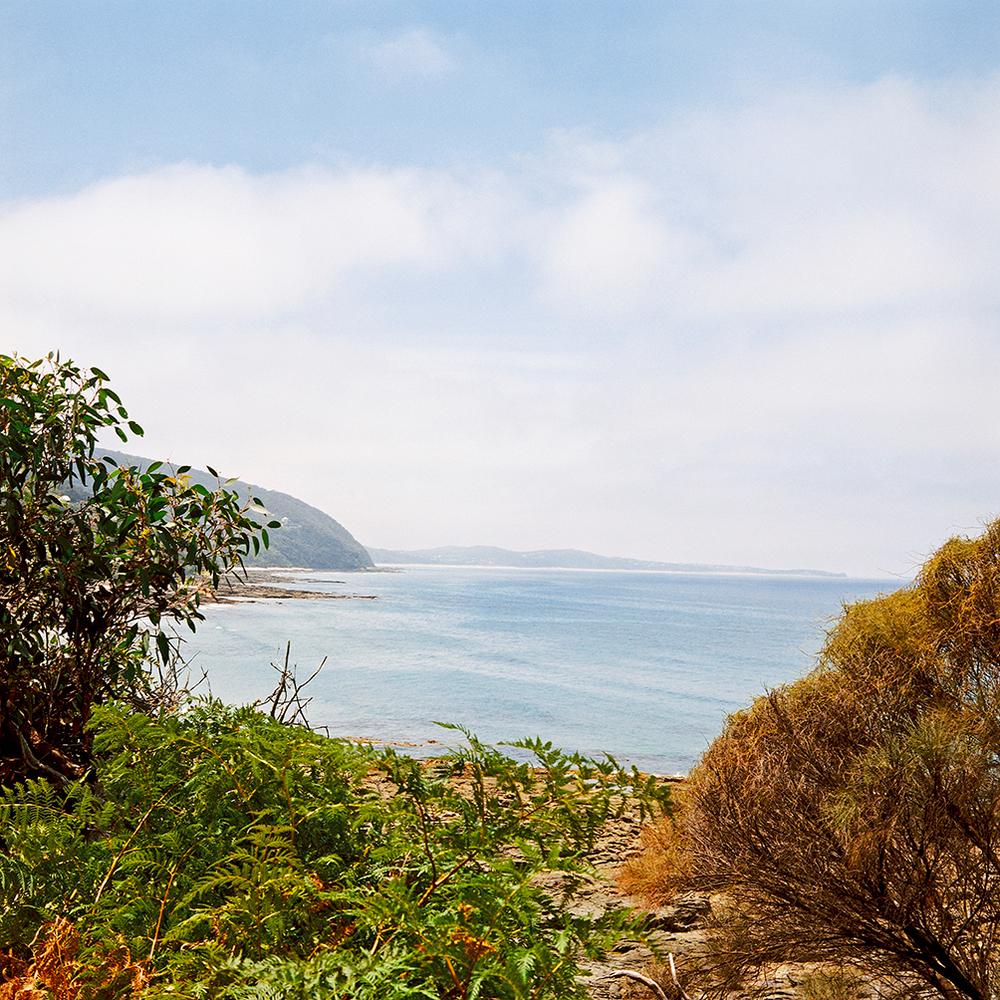 Great Ocean Road, Lorne, Victoria, Australia