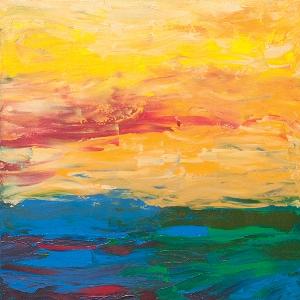 Ben's Sunset