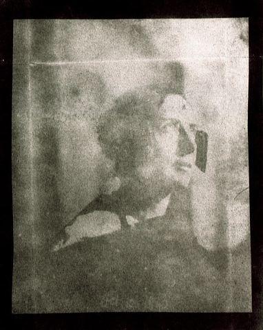 Henry Fox Talbot  Portrait of Constance Talbot , 1840