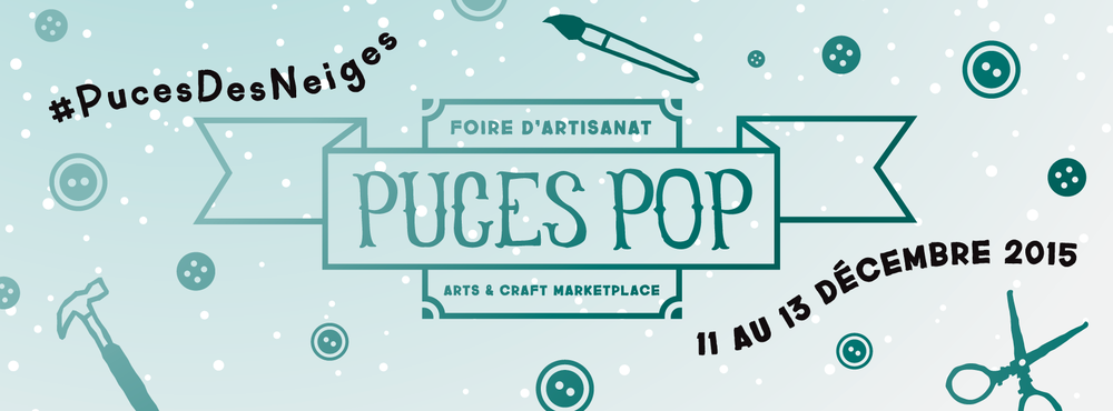 Arc Jewellery - Puces POP