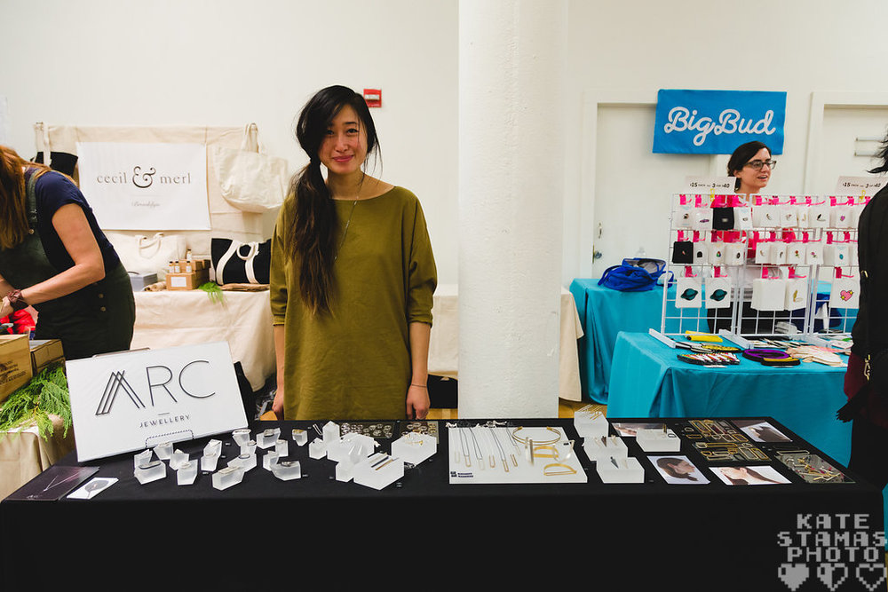 Arc Jewellery - Renegade Craft Fair New York 4.jpg
